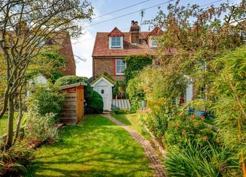 Sunnyside, North Street, Storrington, Pulborough RH20. 2 bed end terrace house