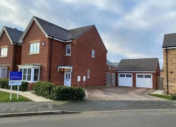 4 bed detached house for sale in Ceremony Wynd, Middlesbrough TS4