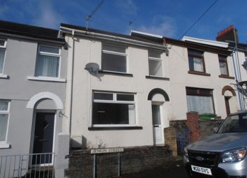 Thumbnail 3 bed terraced house to rent in Jenkin Street, Abercynon