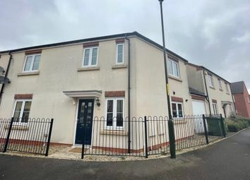 Thumbnail 3 bed semi-detached house for sale in Dixon Close, Redditch, Worcestershire