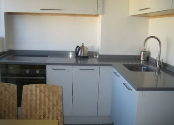 Thumbnail 4 bed flat to rent in Denmark Road, Camberwell, London, Greater London
