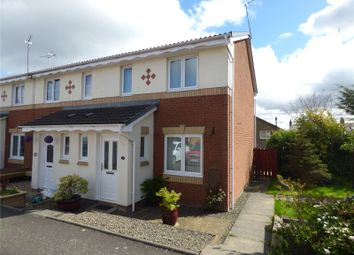 Thumbnail 3 bed end terrace house to rent in 76 Nicol Place, Broxburn, West Lothian