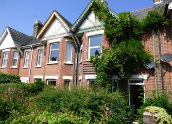 Thumbnail 3 bedroom terraced house for sale in Canford Road, Poole