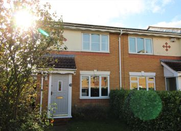 Thumbnail 2 bed end terrace house for sale in Lauderdale Avenue, Northampton