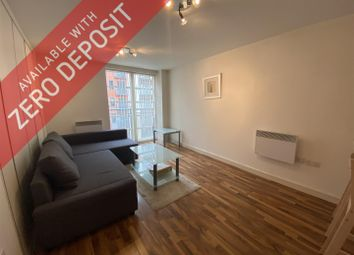 2 bed flat to rent in The Quadrangle, Lower Ormond Street, City Centre, Manchester M1