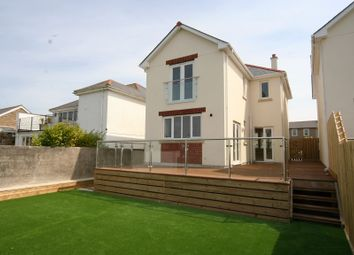 Thumbnail 3 bedroom property to rent in Hayle Terrace, Hayle