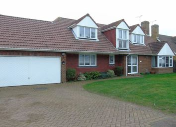 Thumbnail 4 bed detached house to rent in The Ridings, Palm Bay