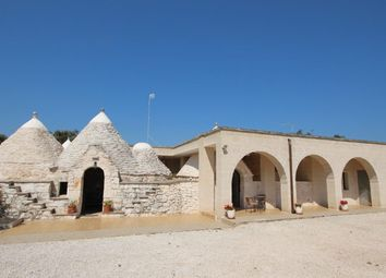 Thumbnail 4 bed country house for sale in Francavilla Fontana, Francavilla Fontana, Brindisi, Puglia, Italy