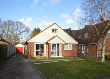 Thumbnail 4 bed detached bungalow for sale in Dedham Meade, Dedham, Colchester