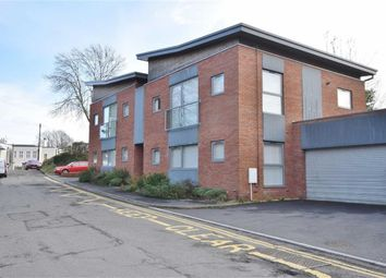 Thumbnail 2 bed flat for sale in Harlech Court, Chepstow, Monmouthshire