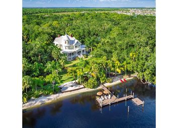 Thumbnail 7 bed property for sale in 2410 W Shell Point Rd, Ruskin, Fl, 33570