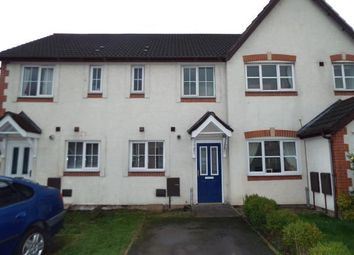 Thumbnail 2 bed terraced house for sale in Further Field, Bamber Bridge, Preston, Lancashire