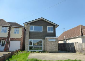 Thumbnail 3 bed property to rent in Eye Road, Peterborough