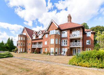 Thumbnail 3 bed flat for sale in Whitwell Hatch, Scotland Lane, Haslemere, Surrey