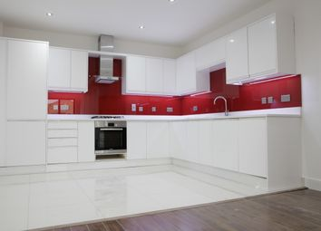 Thumbnail 2 bed flat to rent in Simko House, Copperfield Road, Mile End, London, E3