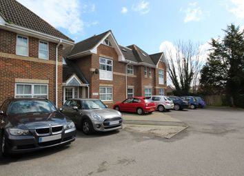 Thumbnail 1 bed flat to rent in Edwina Close, Southampton
