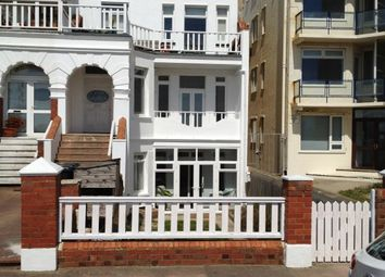 Thumbnail 1 bed flat to rent in West Parade, Bexhill On Sea