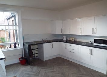 Thumbnail 3 bed flat to rent in Carter Knowle Road, Sheffield