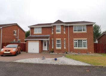 Thumbnail 6 bed detached house for sale in Formonthills Road, Glenrothes