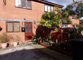 Thumbnail 2 bed terraced house for sale in Padden Brook Mews, Romiley, Stockport, Cheshire