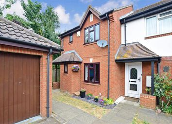 Thumbnail 3 bed semi-detached house for sale in St. Helens Road, Cliffe, Rochester, Kent