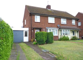 Thumbnail 3 bedroom semi-detached house for sale in Cherry Croft, Sandy