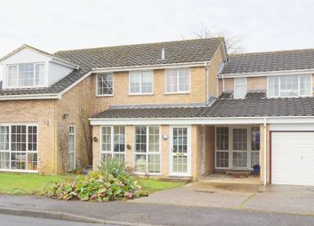 Thumbnail 4 bed detached house for sale in Long Perry, Capel St Mary