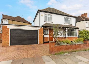 Thumbnail 4 bed detached house for sale in Blawith Road, Harrow-On-The-Hill, Harrow