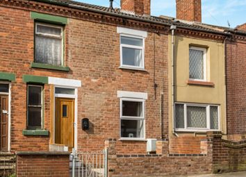 Thumbnail 2 bed terraced house for sale in Weston Street, Heanor