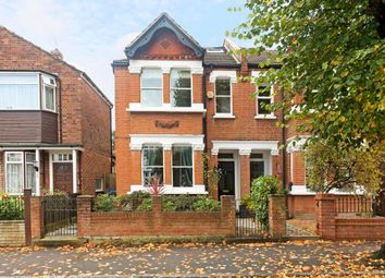 Thumbnail 4 bed property to rent in Cotterill Road, Surbiton