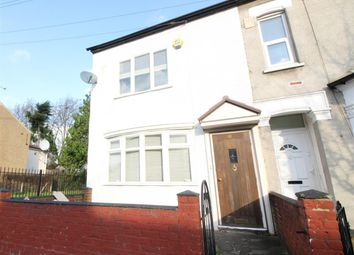 Thumbnail 3 bed terraced house for sale in Sutherland Road, London