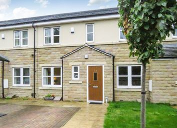 Thumbnail 2 bed town house for sale in New Street, Pudsey