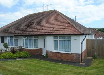 Thumbnail 2 bed bungalow for sale in Brambletyne Avenue, Saltdean, Brighton, East Sussex