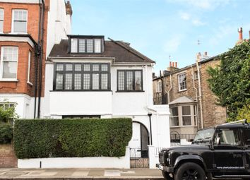 4 bed terraced house for sale in Willoughby Road, Hampstead, London NW3