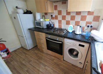Thumbnail 2 bedroom terraced house to rent in Harold Street, Hyde Park, Leeds