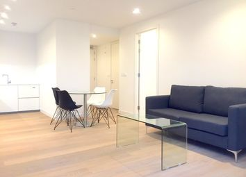 Thumbnail 1 bed flat to rent in The Plimsoll Building, Handyside Street, Kings Cross