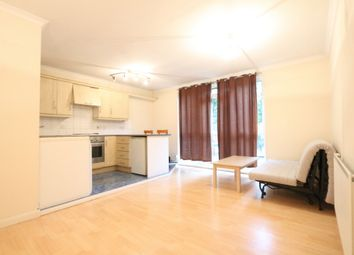 Thumbnail 1 bed flat to rent in Mexborough, Pratt Street, Camden