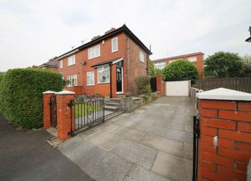 Thumbnail 3 bed semi-detached house for sale in Hartley Grove, Orrell, Wigan