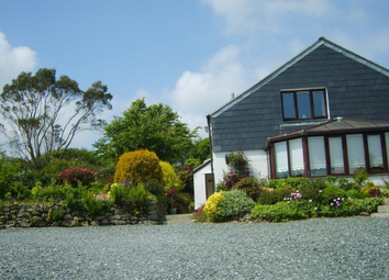 Thumbnail 4 bed detached house for sale in Higher Tremar, Liskeard, Cornwall