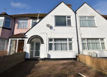Thumbnail 2 bed maisonette for sale in Drayton Gardens, West Drayton, Middlesex