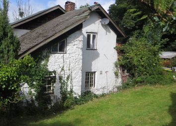 Thumbnail 3 bed detached house for sale in Haldon Hill, Kennford, Exeter