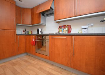 Thumbnail 1 bed maisonette to rent in Hightown Apartments, Flag Lane, Crewe