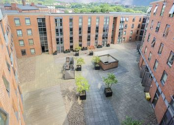 2 bed flat for sale in Dun Street, Sheffield S3