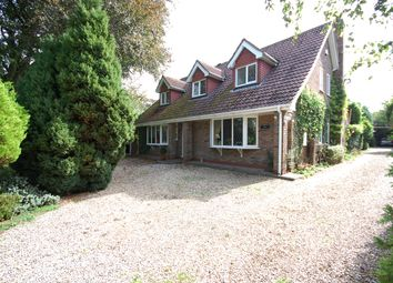 Thumbnail 3 bed detached house for sale in Church Cottage, Church Lane, Fotherby