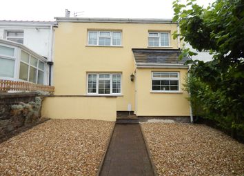 Thumbnail 3 bed terraced house for sale in Queen Street, Nantyglo, Ebbw Vale