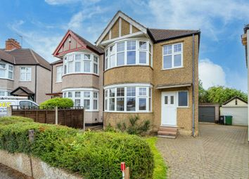 Thumbnail 3 bed semi-detached house for sale in Talbot Avenue, Oxhey