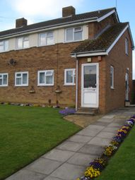 Thumbnail 1 bed maisonette to rent in Crown Drive, Bishops Cleeve, Cheltenham