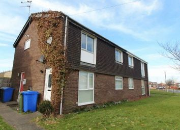 Thumbnail 2 bedroom flat to rent in Chirton Green, Blyth