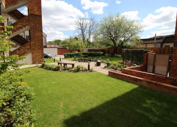 Thumbnail 2 bed flat to rent in Westly Court, Dartmouth Road, Willesden Green