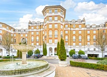 Thumbnail 2 bedroom flat for sale in Chapman Square, London